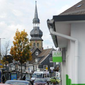 Aktuell : Präventionskurse in Wuppertal Cronenberg